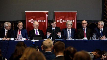 global britain vision